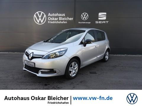 Renault Scenic 1.5 III Limited dCi 110 Klimaanl Parks