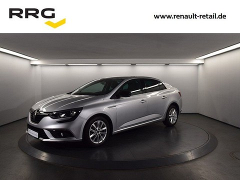 Renault Megane IV GRANDCOUPE PLAY SCe HEIZUNG P