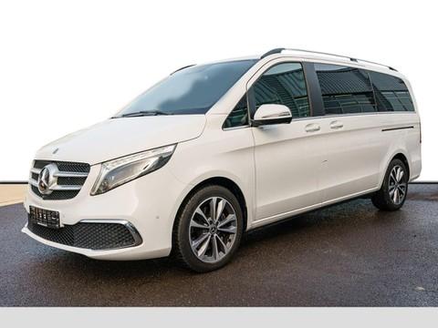 Mercedes-Benz V 300 d Avantgarde ED lang