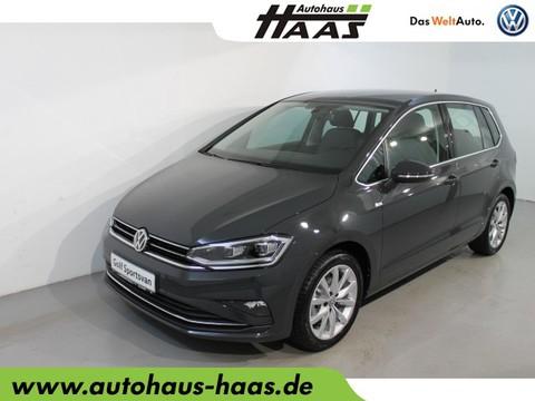 """Volkswagen Golf Sportsvan 1.5 TSI """"Highline"""""""