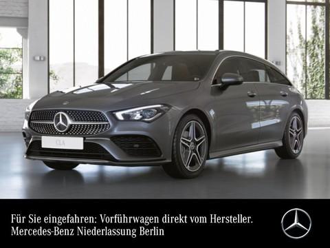Mercedes-Benz CLA 180 AMG