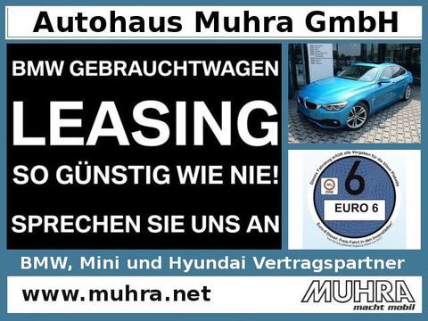BMW 420 Gran Coupe 4.2 dA eh UPE 600 Sport Line