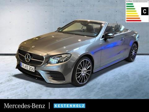 Mercedes E 400 Cabriolet ° AMG