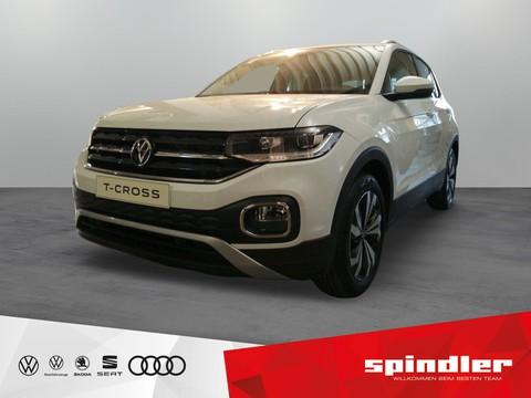 Volkswagen T-Cross 1.0 l TSI Style OPF