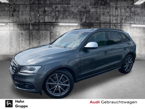 Audi SQ5 3.0 TDI competition qu
