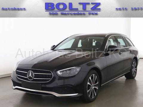 Mercedes-Benz E 300 T e ENp 72000 Avantgarde M L