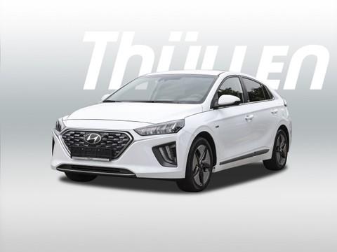Hyundai IONIQ FL Hybrid Style-Paket (My21)