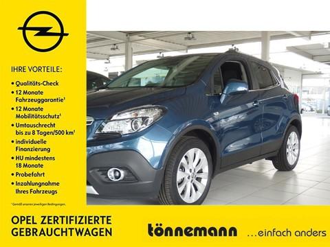 Opel Mokka Innovation CDTiückfahrkamera