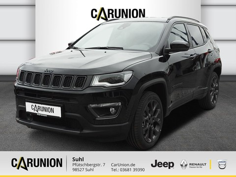 Jeep Compass S 240PS