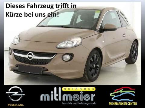 Opel Adam 1.0 Unlimited OPC-Line Sport Paket