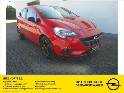 Opel Corsa 1.4 Turbo S S Edition