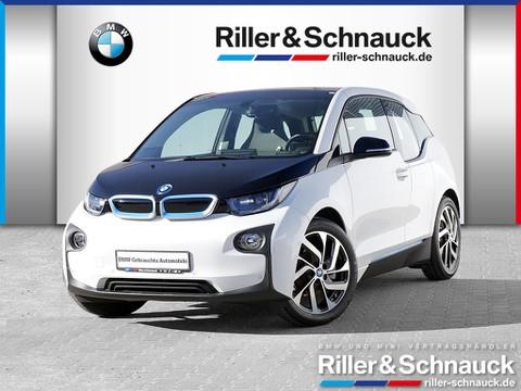 BMW i3 Range Extender Comfort KEYLES