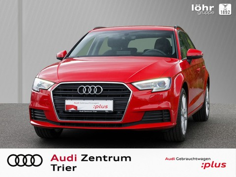 Audi A3 1.0 TFSI Sportback 30