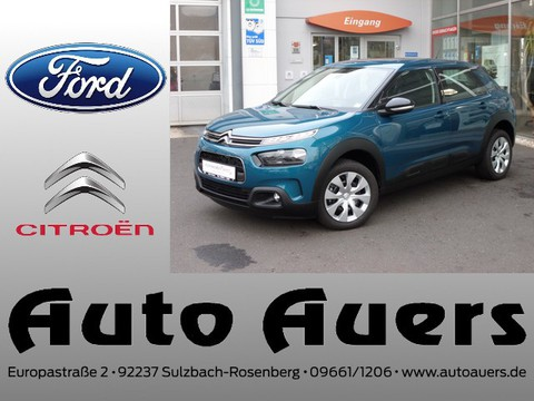 Citroën C4 Cactus 1.2 130 Feel # # #