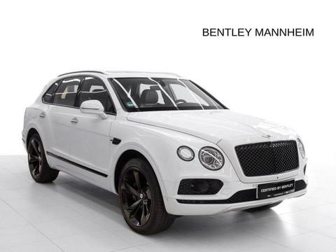 Bentley Bentayga 0.0 V8 - mtl Leasingrate 90EUR