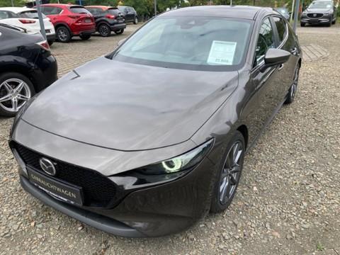 Mazda 3 1.8 Mazda3 S 6AG SELECTION