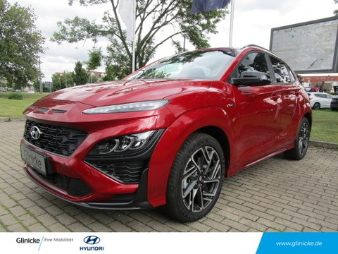 Hyundai Kona 1.0 T-GDI 48V-Hybrid N-Line