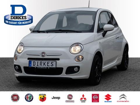 Fiat 500S 1.2 8V