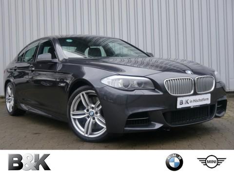 BMW M550 d xDrive Sport HiFi