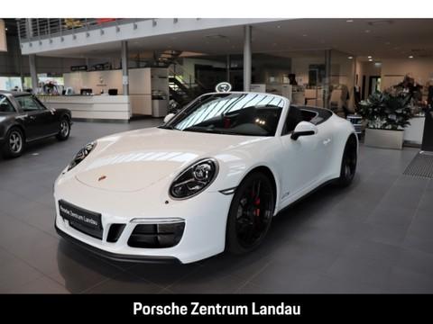 Porsche 991 911 Carrera GTS Cabrio