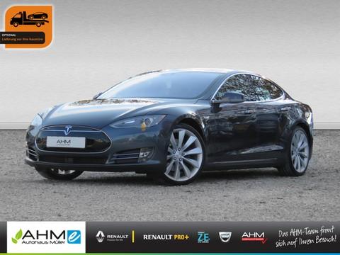 Tesla Model S 85D | AP1 - Smart - - Premium-P