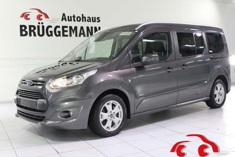 Ford Grand Tourneo 1.5 TDCI CONNECT TITANIUM LANG 230
