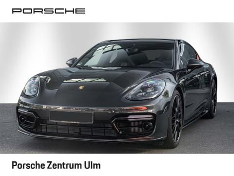 Porsche Panamera 4.0 GTS