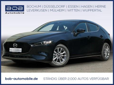 Mazda 3 2.0 G M Hybrid