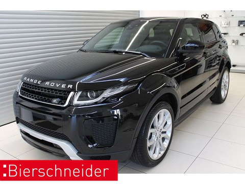 Land Rover Range Rover Evoque TD4 SE Dynamic 499 - PERFORMANCE LEASING 36 MONATE 10000 KM OHNE ANZAHLUNG