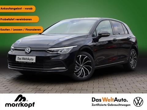 Volkswagen Golf 1.5 TSI VIII Life VENTURA