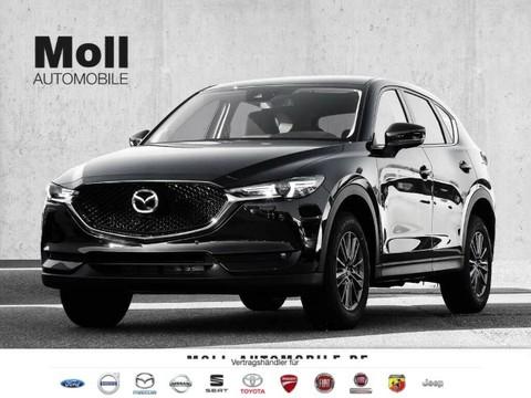 Mazda CX-5 165 Exclusive-Line