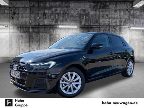 Audi A1 Sportback advanced 30 TFSI S tronicückkamera