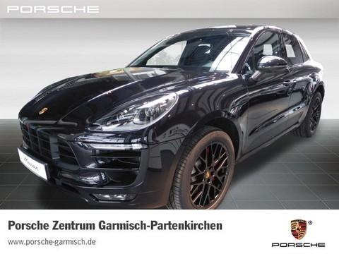 Porsche Macan 9.1 GTS verfügbar 28