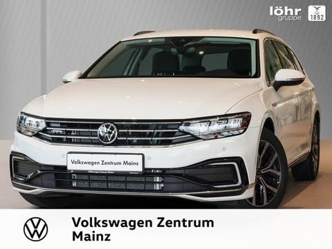 Volkswagen Passat GTE Bafa möglich