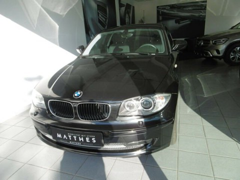 BMW 118 i - Paket Advantage
