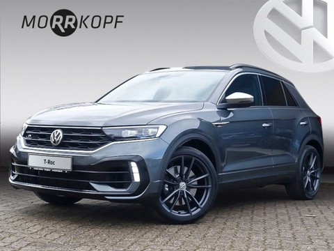 Volkswagen T-Roc 2.0 TSI R OPF (EURO 6d-)