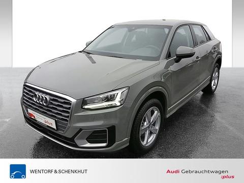 Audi Q2 30 TDI sport VC Assistenzpaket