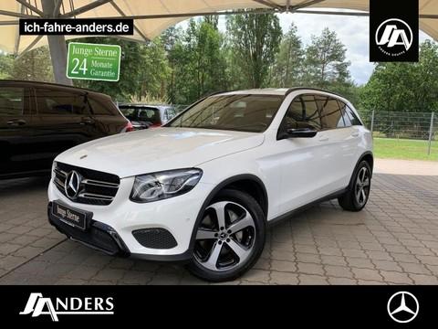 Mercedes-Benz GLC 250 Exclusive Night