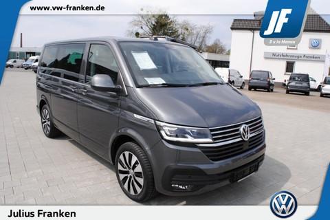Volkswagen Multivan 2.0 l TDI Multivan 6 1 Comfortline Motor EU6d