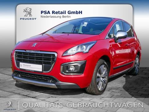 Peugeot 3008 2.0 150 Allure