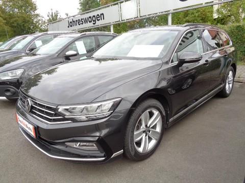Volkswagen Passat Variant 2.0 TDI Business M