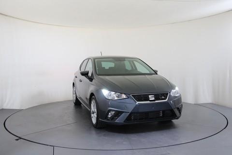 Seat Ibiza 1.0 TSI FR-Line 70kW