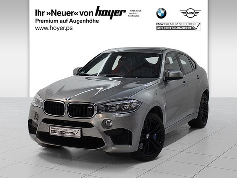 BMW X6 M Night Vision HiFi