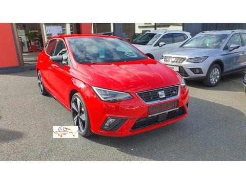 Seat Ibiza 1.0 TSI Carbon Edition FR | | -| INDUKTION