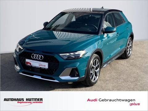 Audi A1 citycarver 30 TFSI SiH