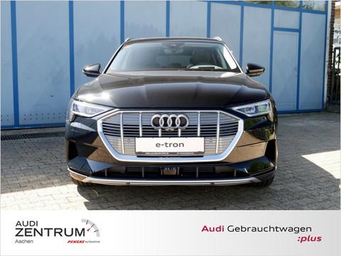 Audi e-tron 55 quattro Bang