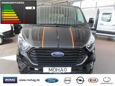 Ford Tourneo Custom Sport 310 L1 Sport EU6d-T