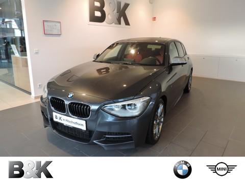BMW M135 i M Sportpaket Prof