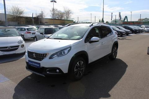 Peugeot 2008 1.2 130 Allure