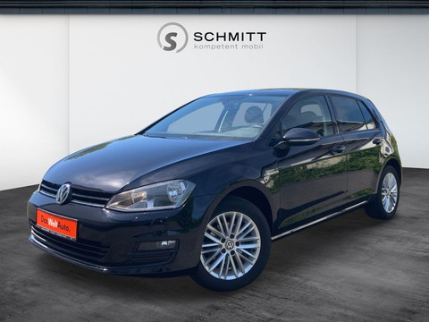 "Volkswagen Golf 1.2 TSI VII ""CUP"" u v m"